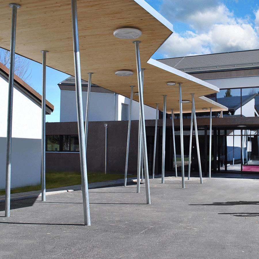 Collège de Froideville