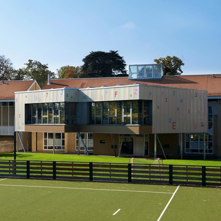 Collège de Lully