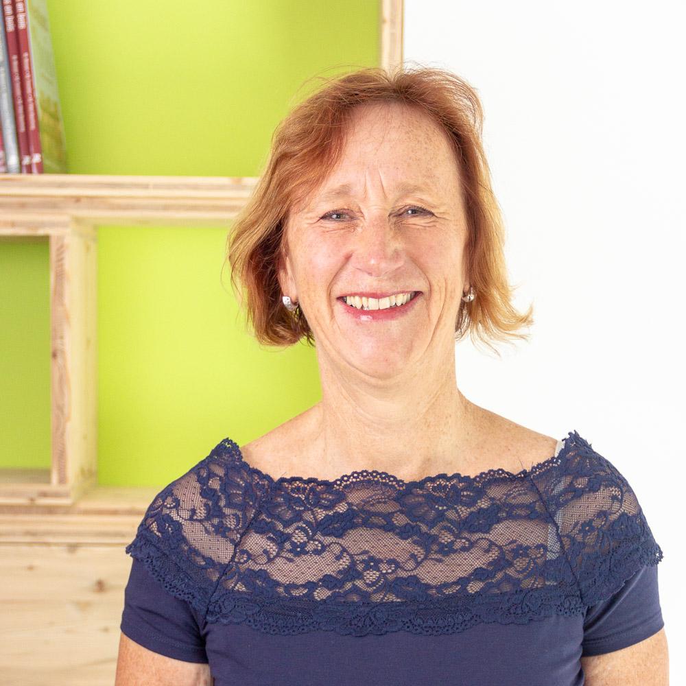 Marianne Bühler