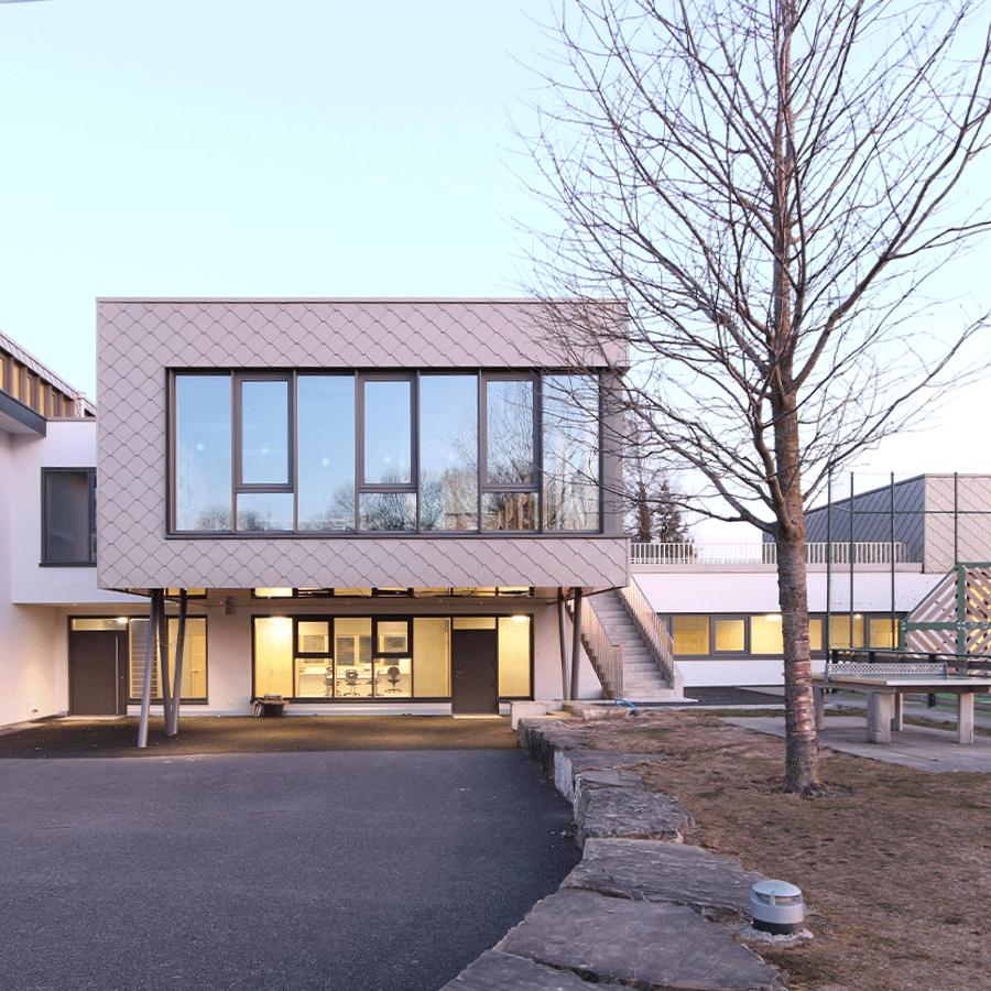 Collège de Denens