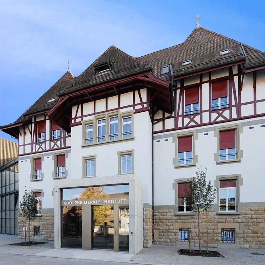Adolphe Merkle Institute