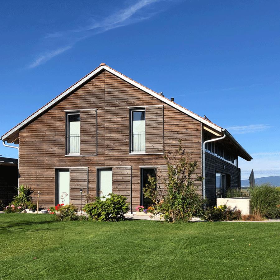 Villa Guex